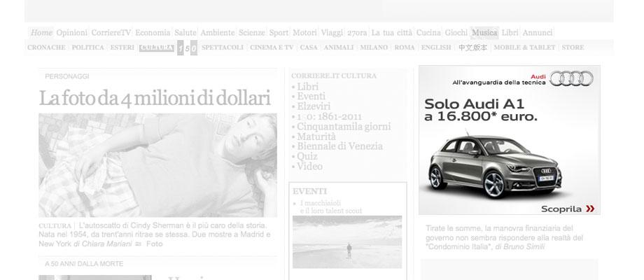 Audi All Inclusive