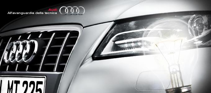 Audi A4 Efficiency