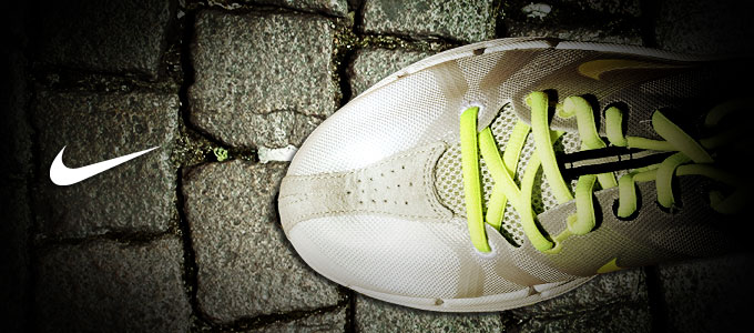 The Nike+Human Race 10k