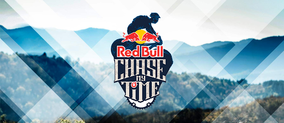 Red Bull – Chase My Time